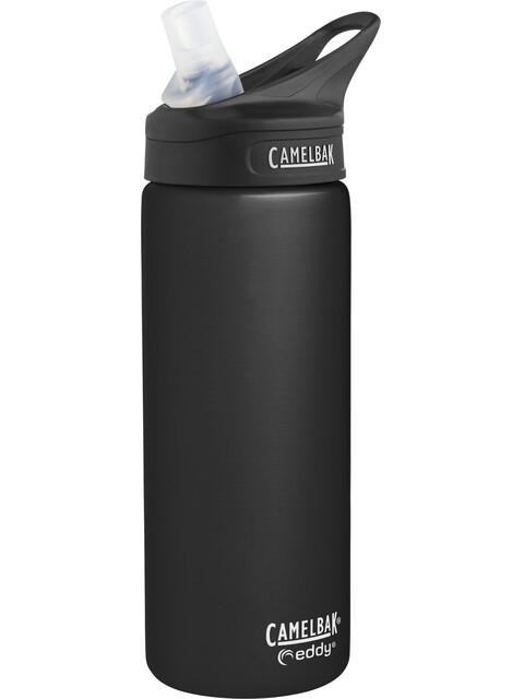 CamelBak Eddy Vacuum Thermo-Trinkflasche 600ml raven